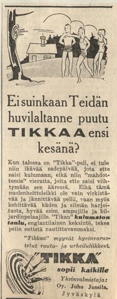 Kuva, joka sisältää kohteen teksti, sanomalehti  Kuvaus luotu automaattisesti